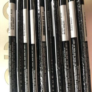 10 starry night blue Avon eye liners. NEW